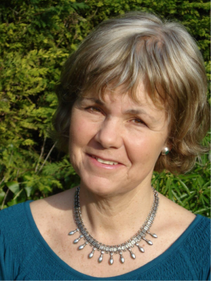 Talk for Writing Trainer Alison Cooper
