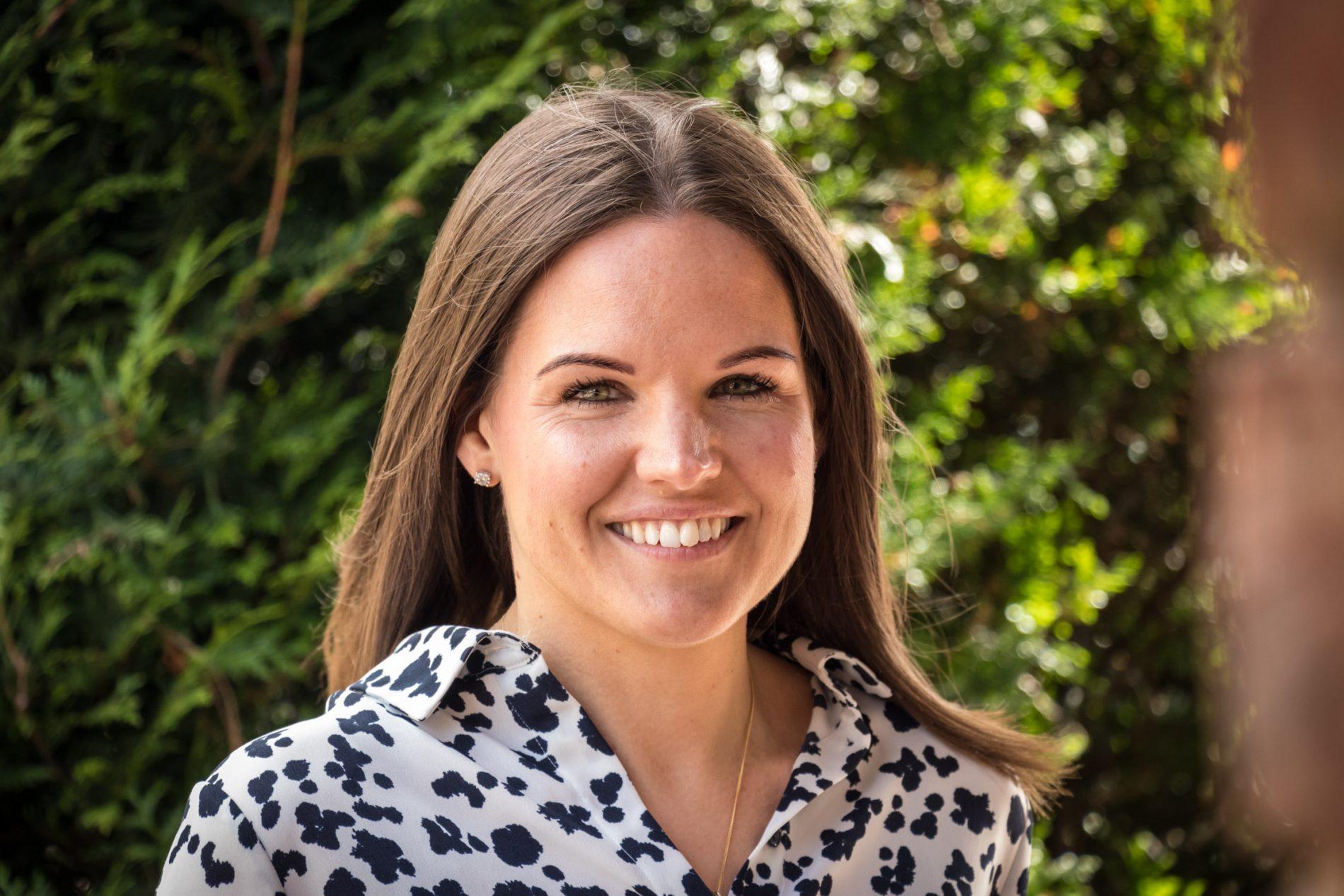 Kathryn Pennington