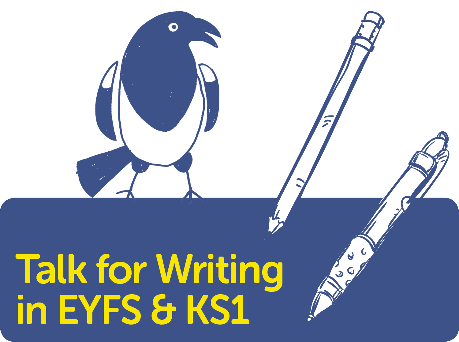 Talk for Writing EYFS KS1 Conference