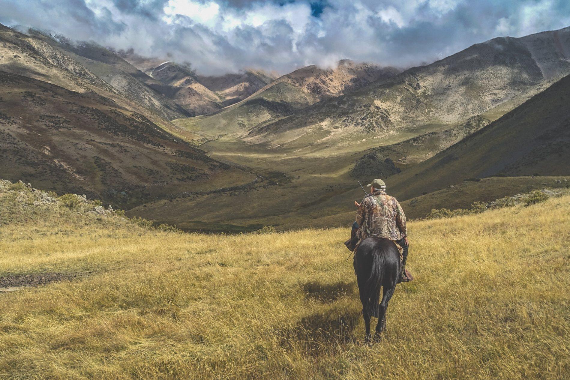 landscape - Talk for Writing