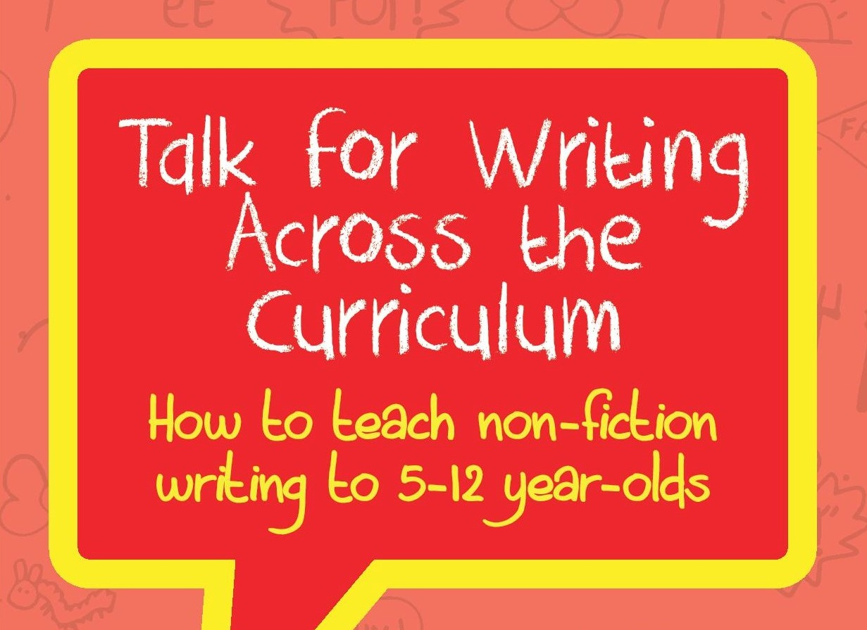 Download Free Literacy Resources - Talk for Writing