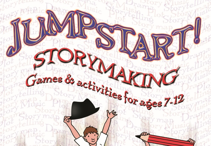 Jumpstart Storymaking 9780415466868