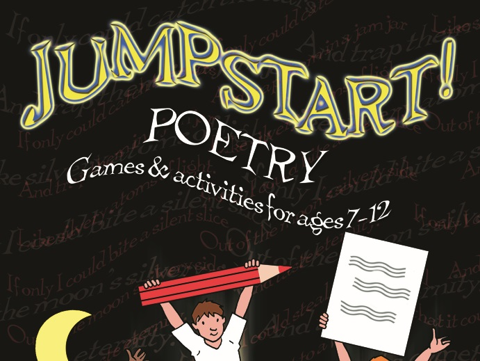 jumpstart poetry - talk for writing