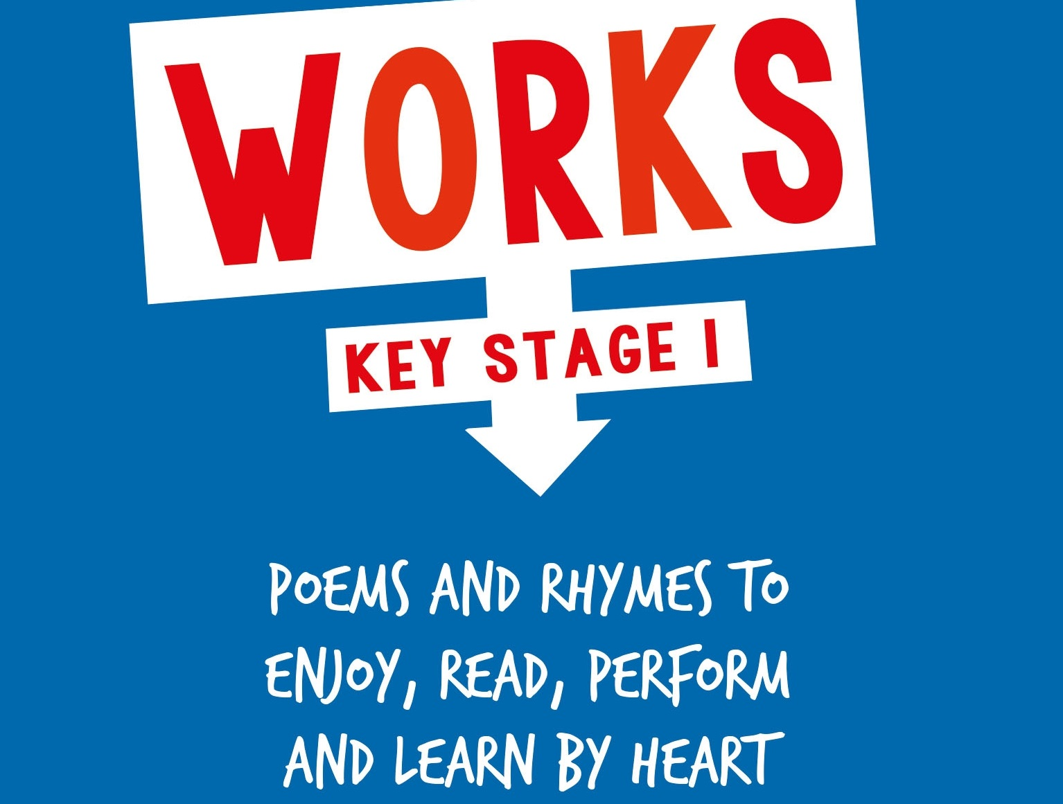 key stage 1 poems
