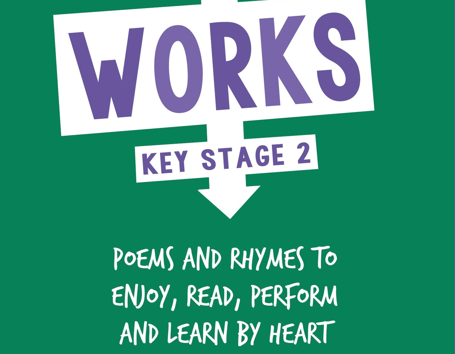 key stage 2 poems and rhymes