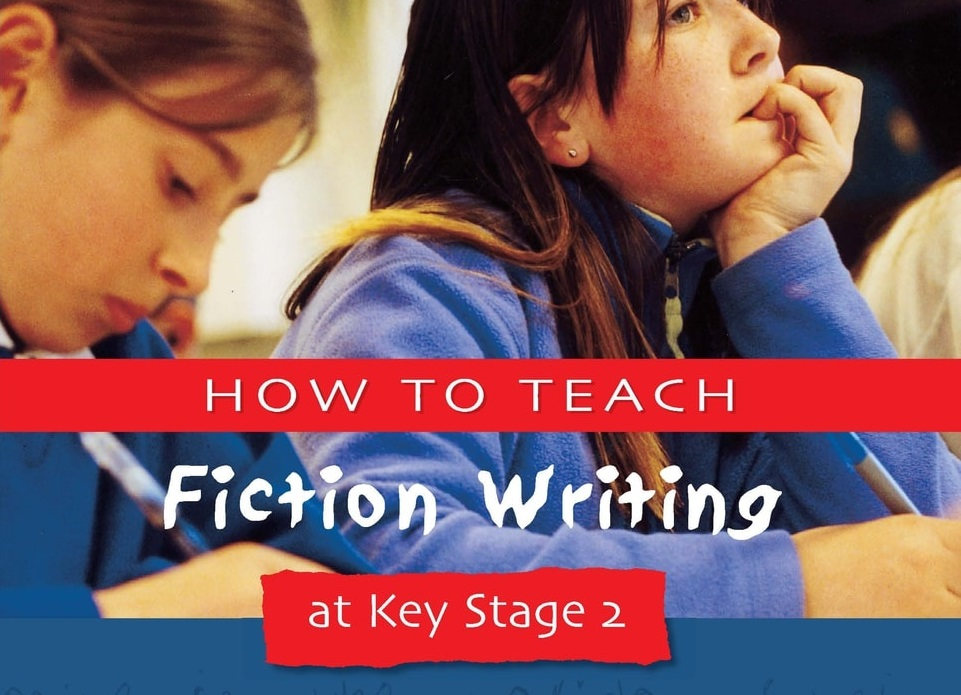 Fiction writing - Key Stage 2