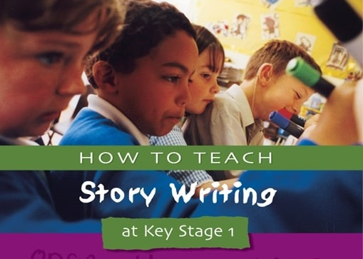 How to teach story writing