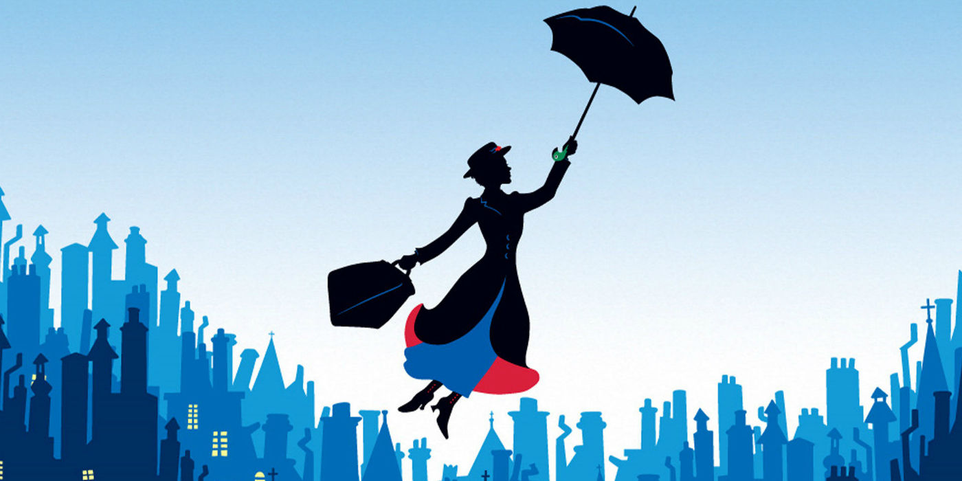 Mary Poppins - Talk for Writing