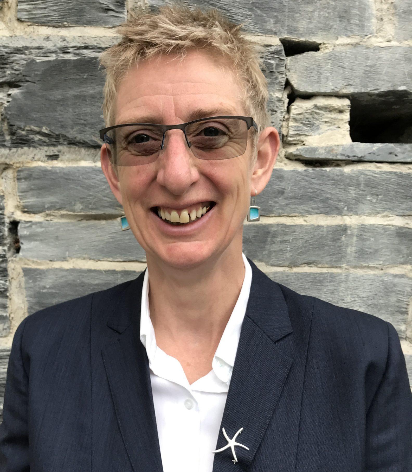 Talk for Writing Trainer Carol Satterthwaite