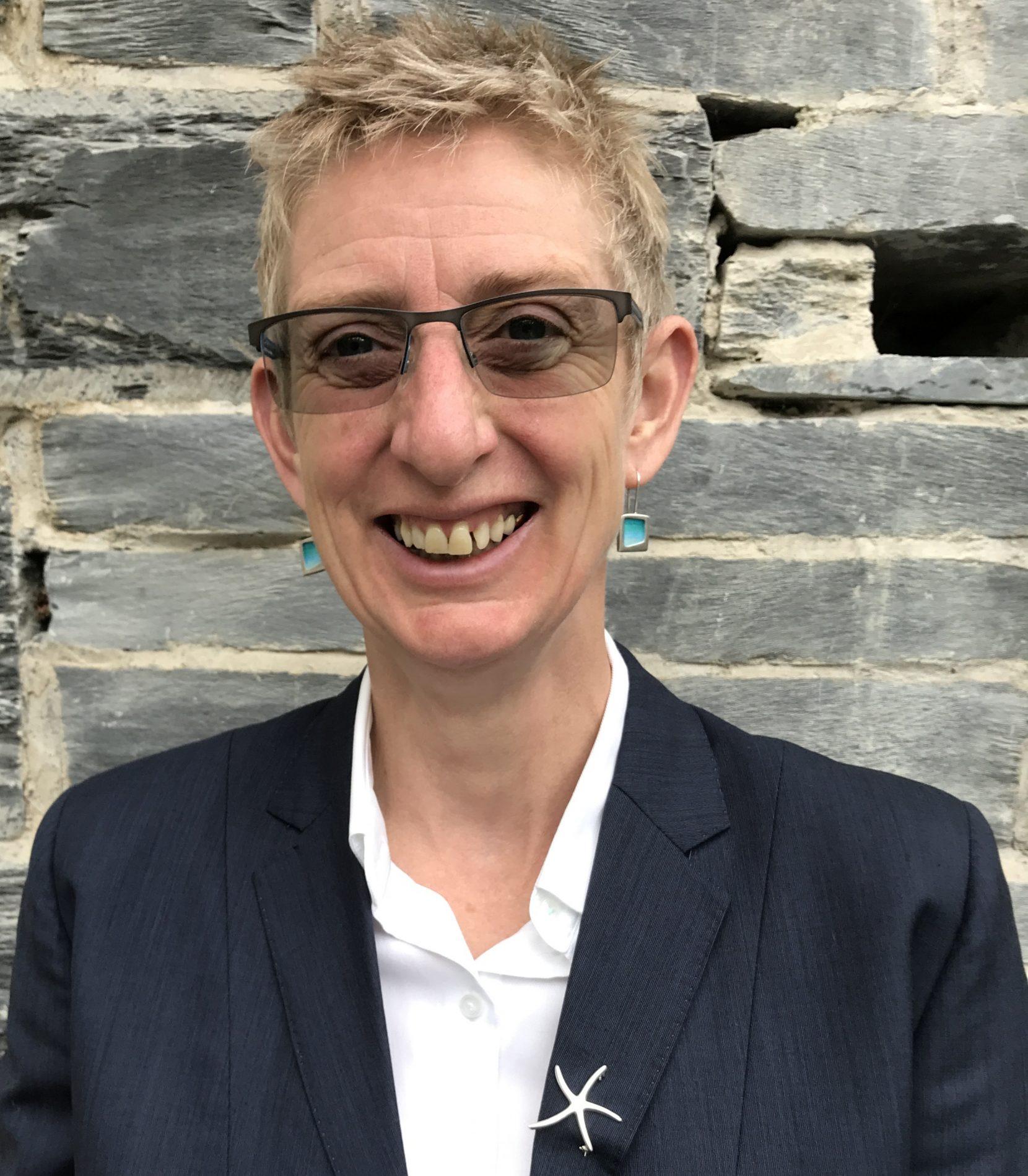 Carol Satterthwaite Talk for Writing trainer