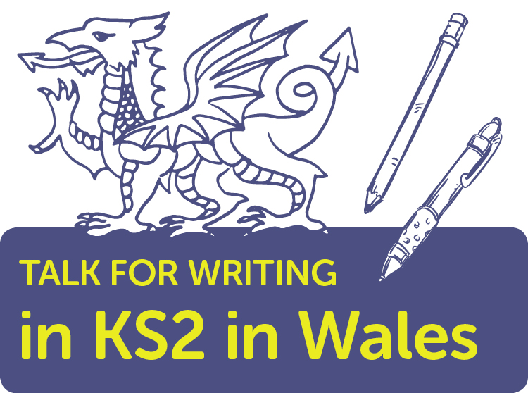 Talk for Writing KS2 Wales Conference