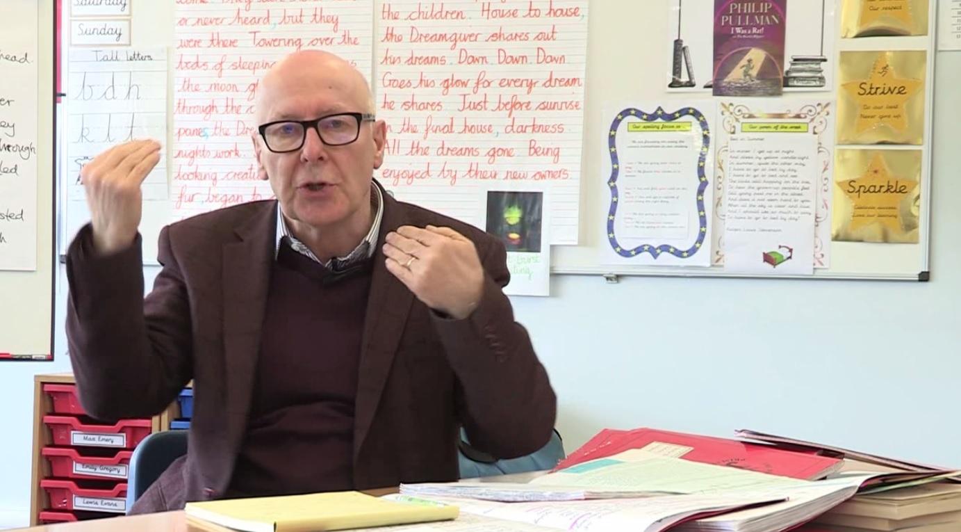 Programme Primary Schools video