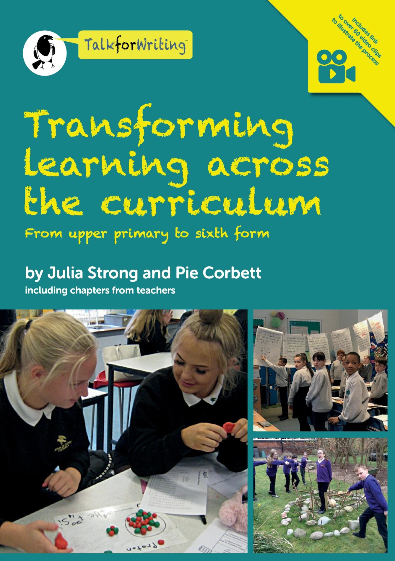 Transforming Learning Across the Curriculum book cover