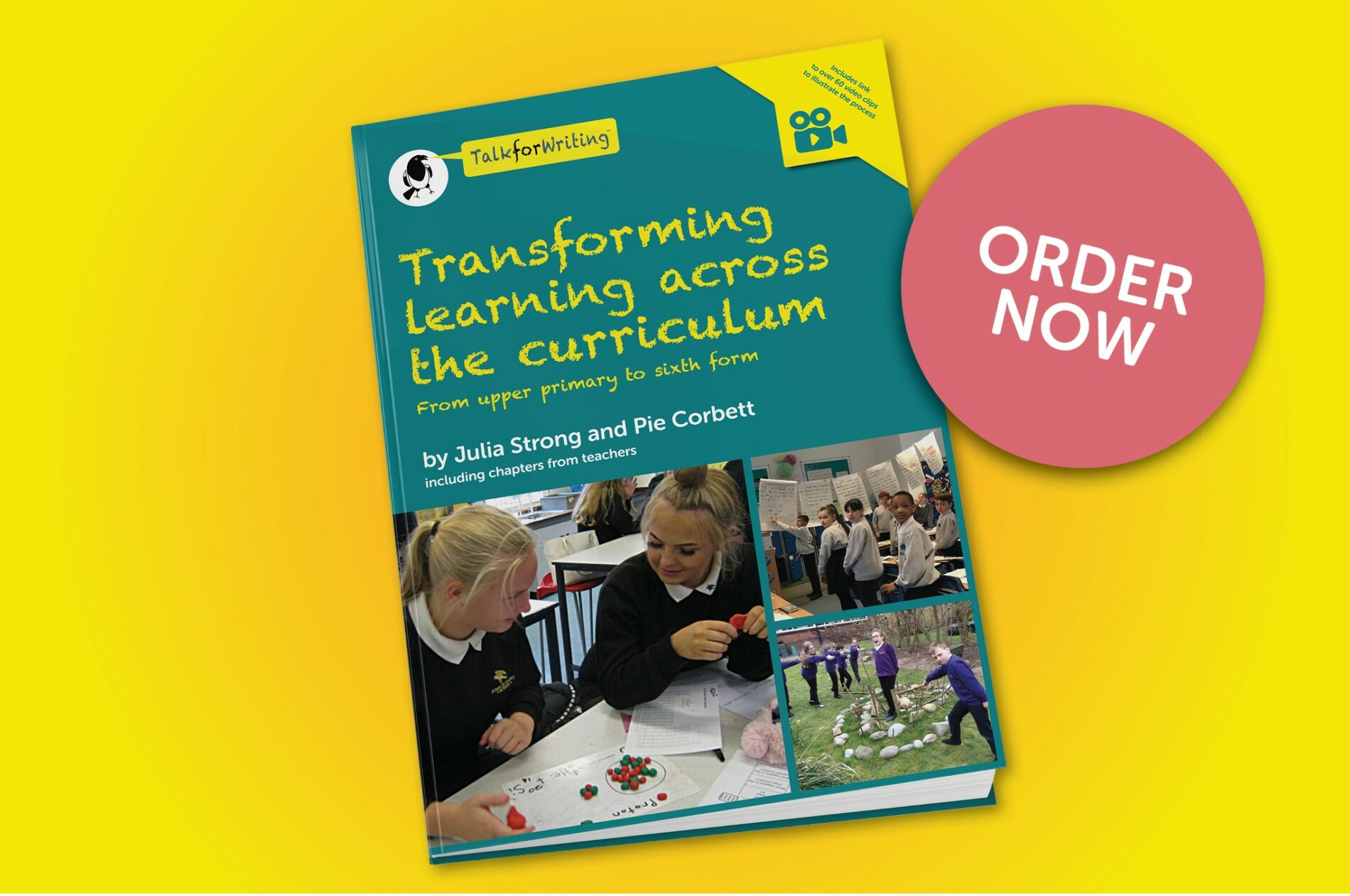 Transforming Learning Across the Curriculum